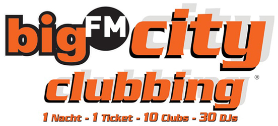 bigfm city clubbing